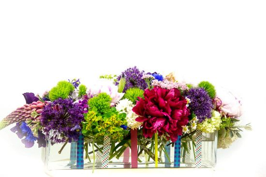 Paula Pryke Floristry Course
