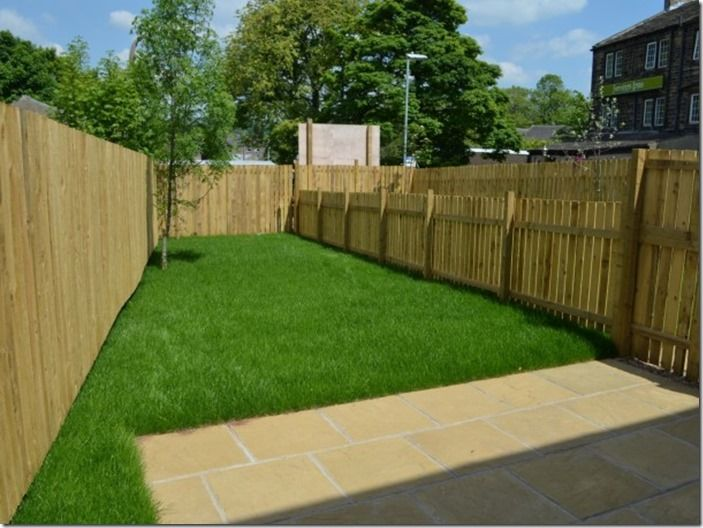 2 Promoted as beautifully landscaped