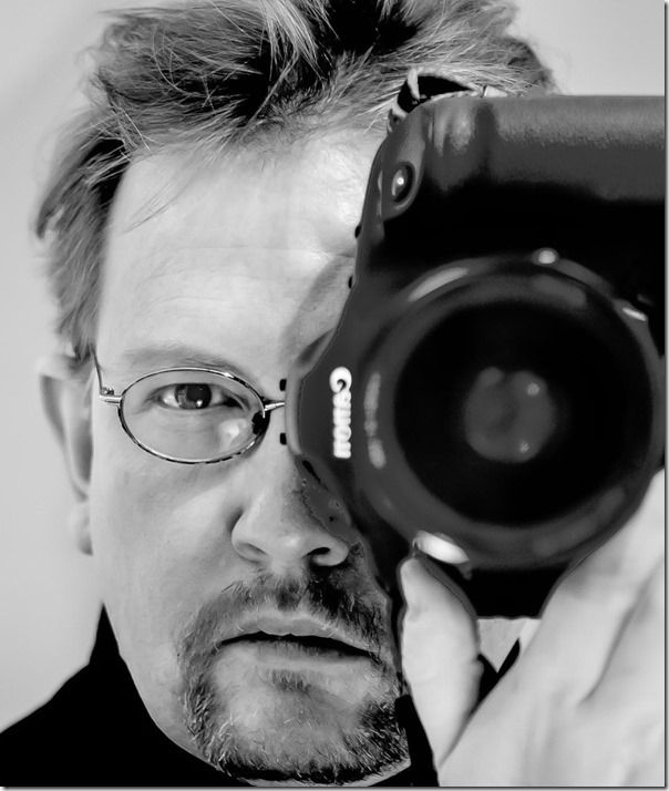 Self portrait, Selfie, Duncan Heather, Photographer, MyPhotoSchool,