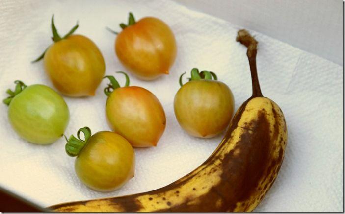 5 Add a banana