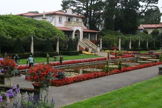 6 The Italian Villa