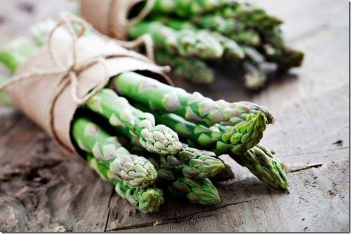 7 Asparagus