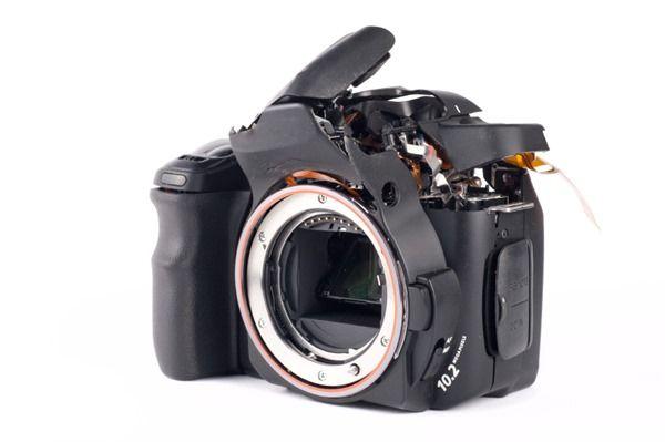 Do I Need Camera Insurance