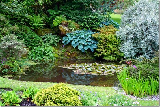 Mount Stuart, 10 Best UK Gardens to Visit in 2015