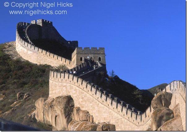 Great Wall, China, Travel Photography, holiday photography Tips, travel Photography class, travel photography Course, Nigel Hicks, travel photography tips