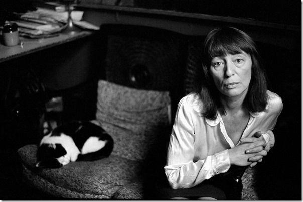 Beryl Bainbridge, 1981