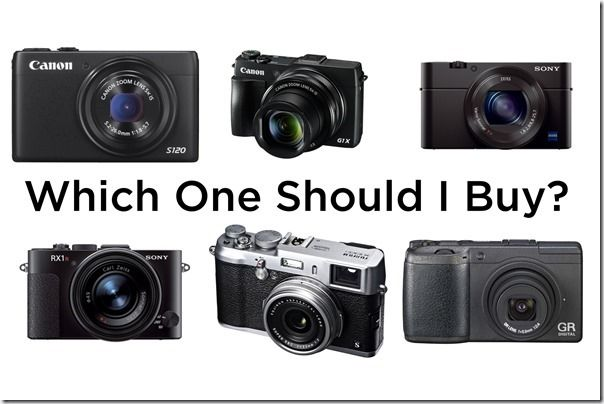 What's The Best Compact Camera?