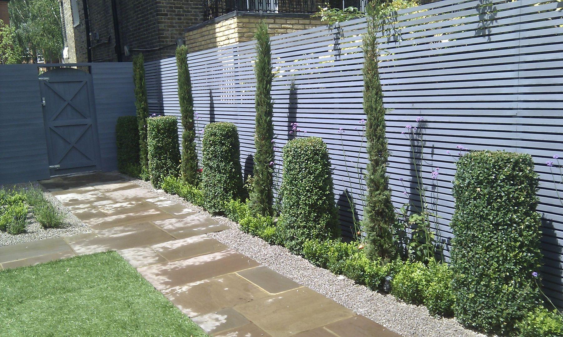 Wood Preservative Colours For Garden Fences
