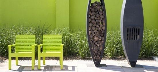 4 Contemporary Garden