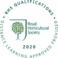 RHS Qualifications: Distance Learning Approved Provider 2020