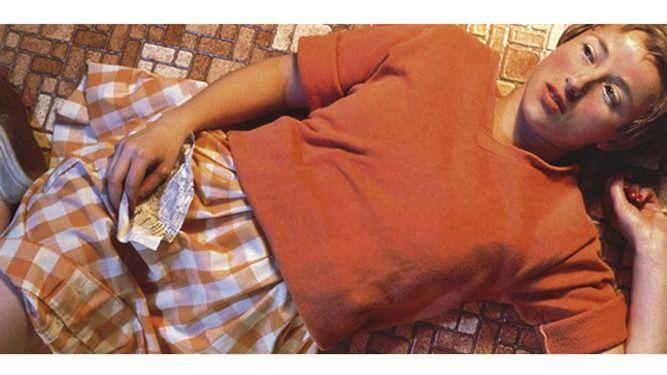 Cindy-Sherman's-1981-photo-Untitled-96