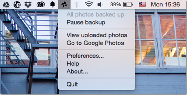google-photos-desktop-app-menu-bar