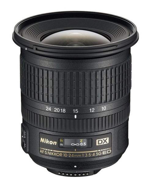 How Do They Measure Camera Lens Quality?