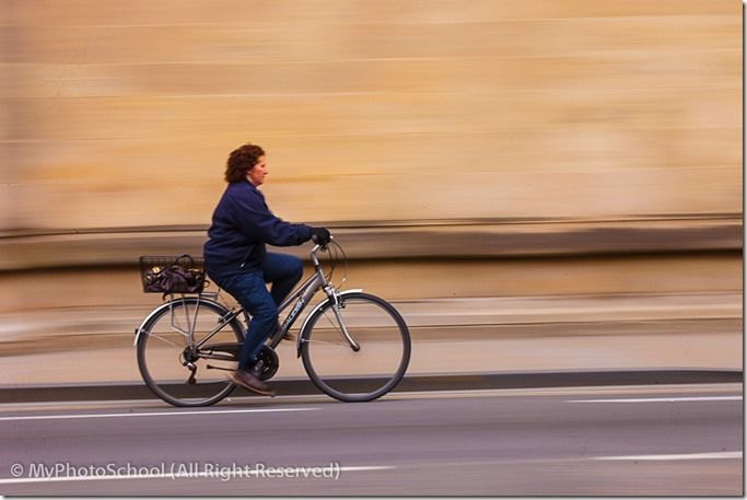 Photography Panning