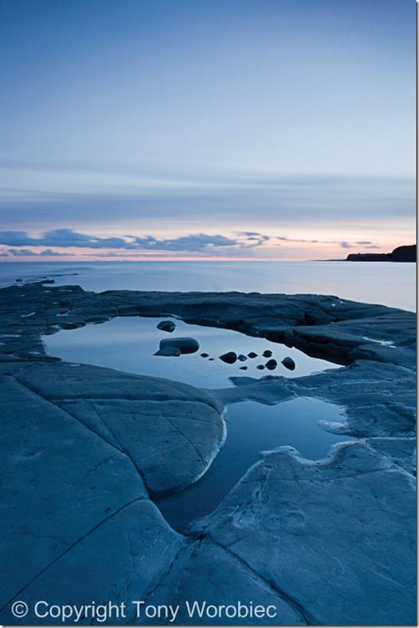 Which is Best - Landscape or Portrait?