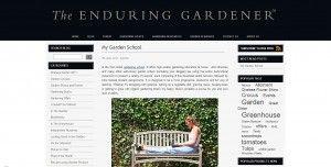 The Enduring Gardener