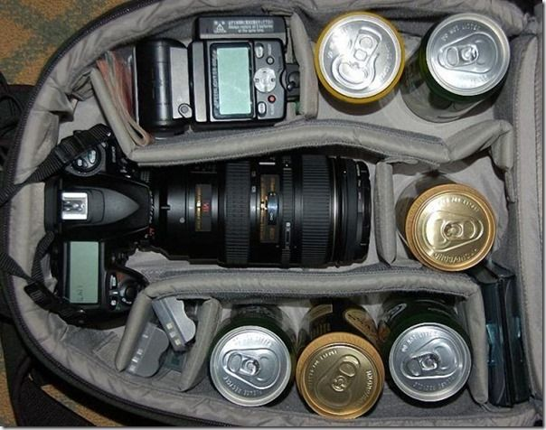 My kind of camera bag