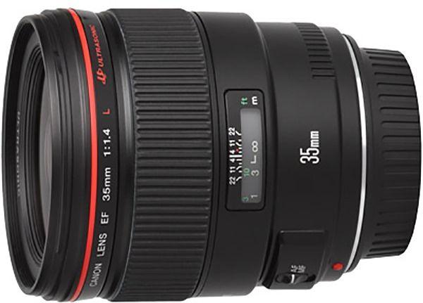 Canon-EF-35mm-f-1.4-L-USM-Lens