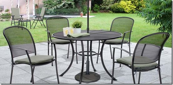 What Garden Furniture Should I Buy