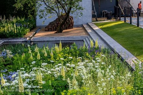 Chelsea flower show 2014 winners announced gardening - Chelsea flower show gold medal winners ...
