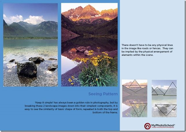 FREE 50 page photography eBook