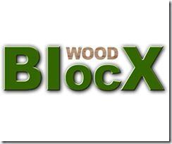 WoodblocXlogo