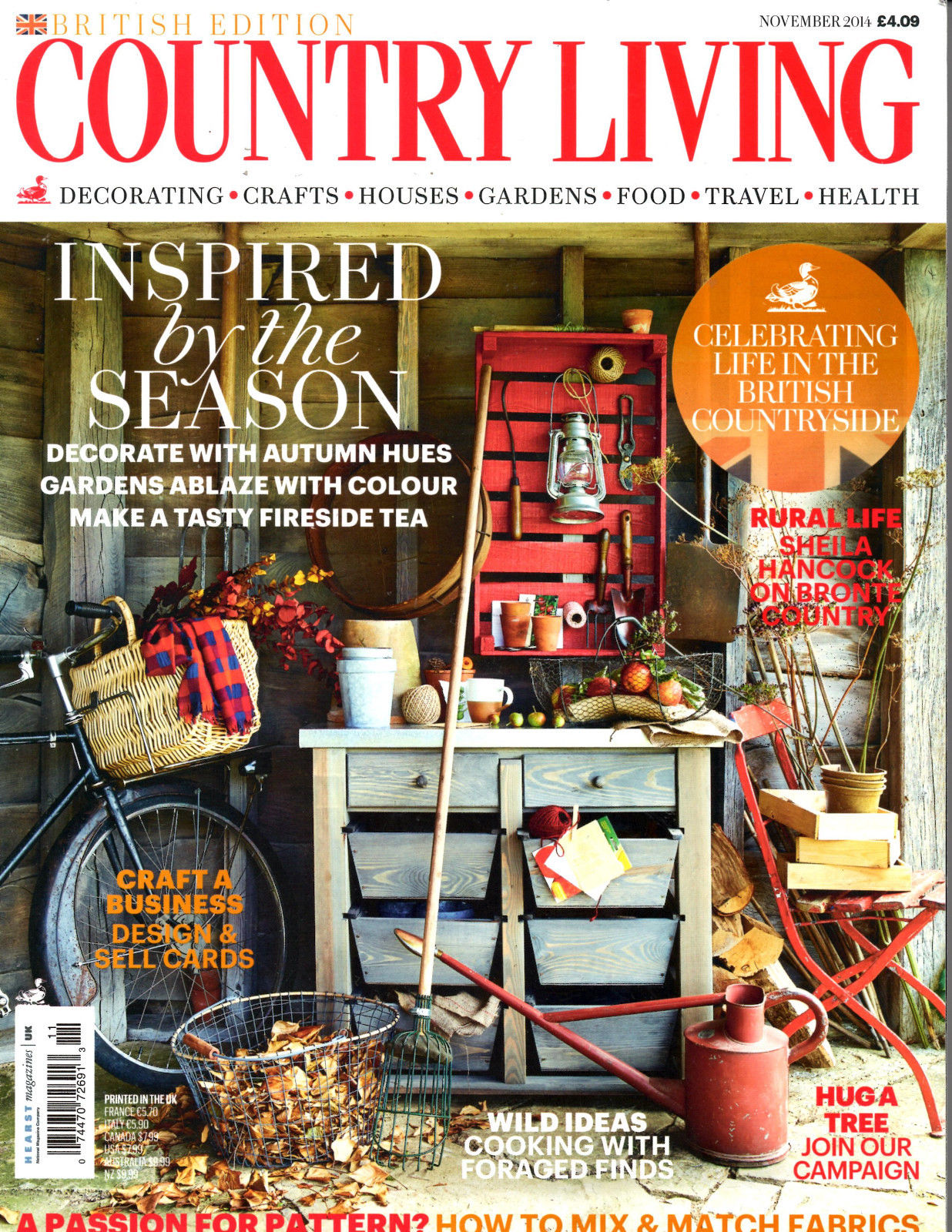 Top 10 Garden Magazines Gardening Learning With Experts