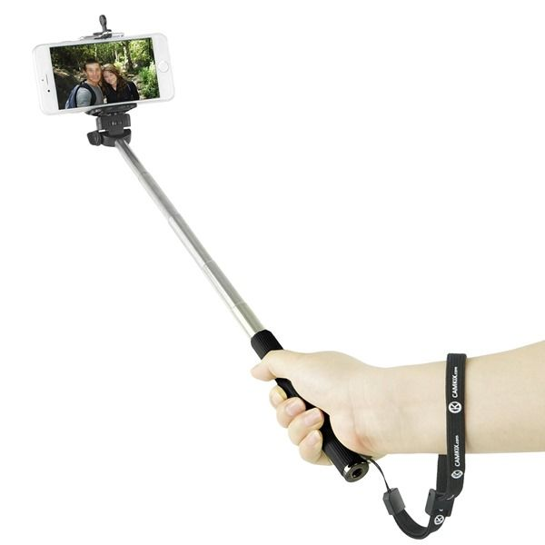 selfie stick, Ultimate, Selfie, mobile, phone, camera, FocusTwist, AfterFocus,