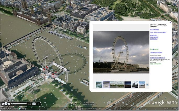 Using Google Earth to Plan Your Photography Trips