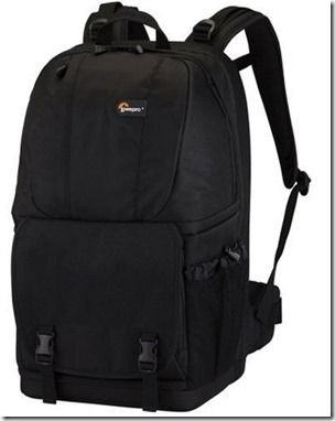Lowepro Fastpack 350-Black