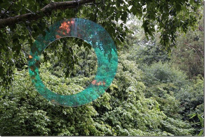 6 Acrylic disc