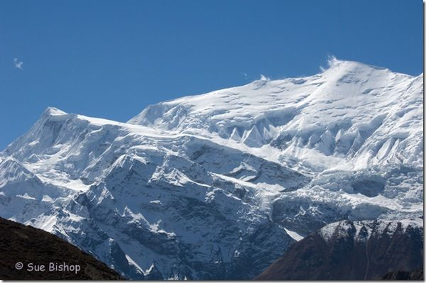 part of annapurna range