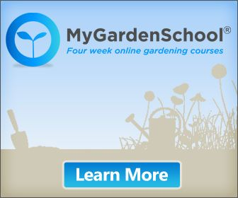 MyGardenSchool Affiliates Scheme