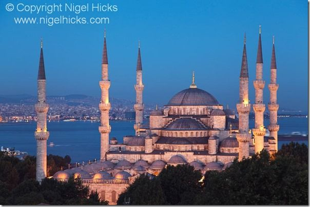 BlueMosque, Travel Photography, holiday photography Tips, travel Photography class, travel photography Course, Nigel Hicks, travel photography tips