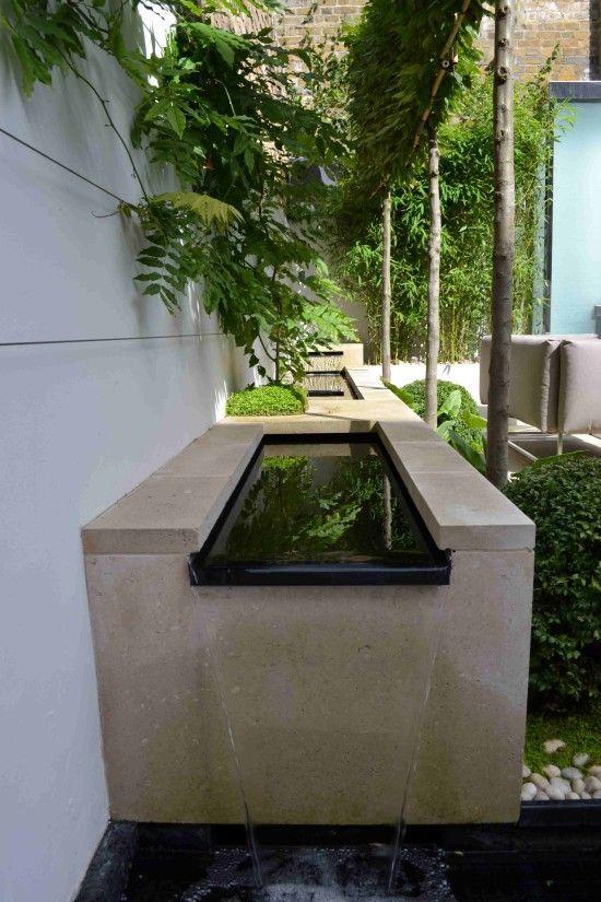 City Garden Designer