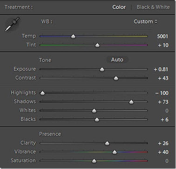 Exposure VS Highlights VS Whites, Fill Light, Lightroom, Photoshop, Brightness, Recovery,  Highlight, Shadows and Whites