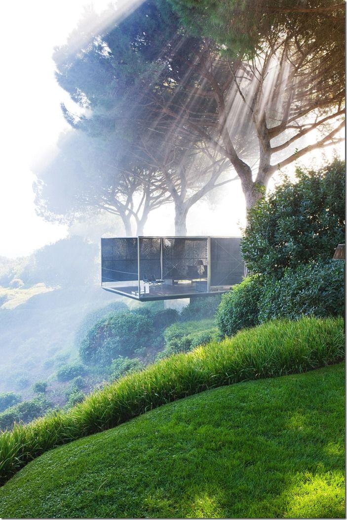 Argentario Garden, Italy