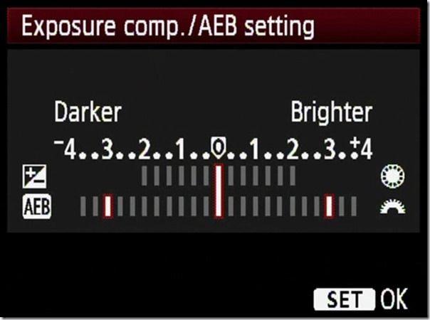 Exposure Bracketing, HDR, Exposure, Exposure Compensation, Exposure Modes, Exposure triangle, What is Exposure Bracketing?