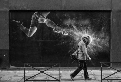 Best Gear for Street Photography