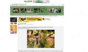 The Garden Network