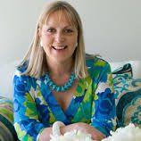 Paula Pryke top world florist