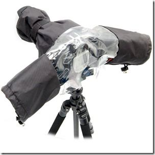 Professional Rain Cover Camera Protector