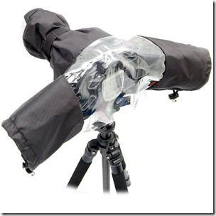 Professional Rain Cover Camera Protector