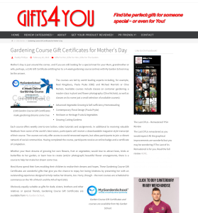 MyGardenSchool_Gifts4u March 2015