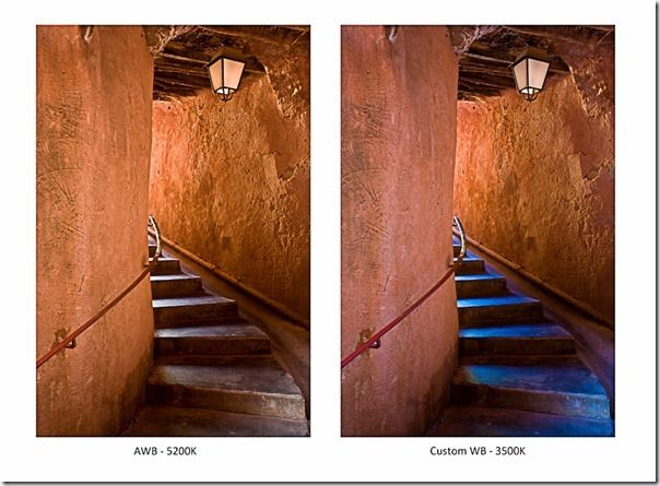 How to Maximise Colour In Your Images