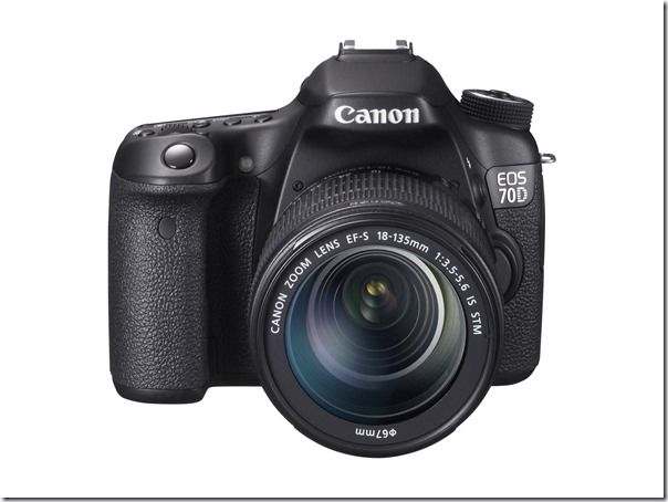 EOS 70D FRA w EF-S 18-135mm IS STM, Canon, Canon 70D, Buyers guide, SLR, Camera,