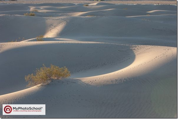 Photographing Death Valley, desert photography, sand dunes, Stovepipe Wells, California, landscape photography, Desert Landscapes,