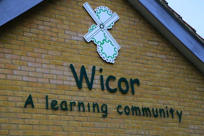2 Wicor Primary School
