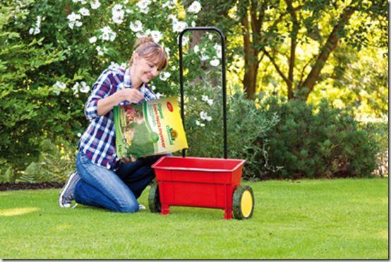 Organic Lawn Feed&Improver_