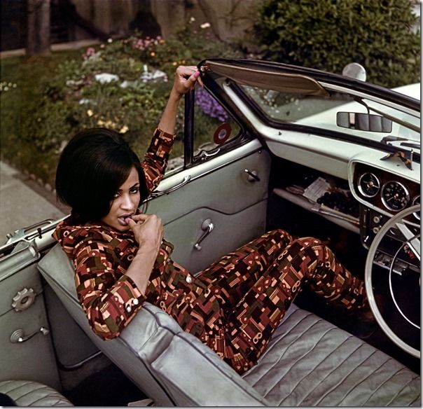Drum Girl Rina, 1966  Drum Girl Rina, 1966  Drum Girl Rina, 1966  Drum Girl Rina, 1966  Drum Girl Rina, 1966